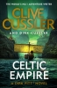 <b>Cussler Clive</b>,Celtic Empire