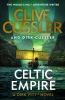 <b>Cussler Clive</b>,Celtic Empire