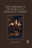 Joe Bray, The Portrait in Fiction of the Romantic Period