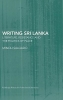 Minoli (University of Sussex, UK) Salgado, ,Writing Sri Lanka