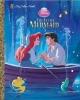 Random House Disney, The Little Mermaid Big Golden Book (Disney Princess)