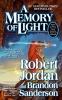 Jordan, Robert, Wheel of Time 14. Memory of Light