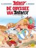 Uderzo Albert & René  Goscinny, Asterix Lu26