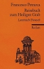 Petrarca, Francesco, Reisebuch zum Heiligen Grab