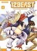 Okayado, ,12 Beast - Vom Gamer zum Ninja