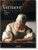 <b>Karl Schütz</b>,Vermeer. The Complete Works