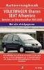 <b>P.H.Olving</b>,Vraagbaak Seat Alhambra/Volkswagen Sharan Benzine/Diesel 1995-2002