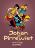 Peyo, Johan en Pirrewiet Integraal Hc01