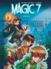 Guiseppe Quattrocchi  &  Toussaint, Magic 7 01