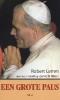 Robert Lemm, Een grote paus