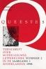 <b>Redactie Herman Brinkman, Hans van Dijk en Janny Schenkel</b>,Comburg-nummer [=themanummer Queeste 5 (1998) 2]