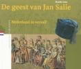 <b>Maartje Janse</b>,De geest van Jan Salie