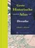 <b>Grote Historische Topografische Atlas</b>,Drenthe