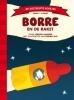 <b>Jeroen Aalbers</b>,Borre en de raket Groep 1 Maart