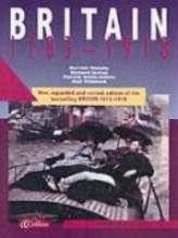 Derrick Murphy,   Richard Staton,   Patrick Walsh-Atkins,   Neil Whiskerd Britain 1783-1918