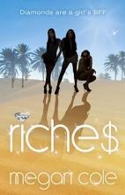 Cole, Megan Riches