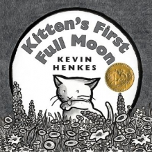 Henkes, Kevin Kitten`s First Full Moon