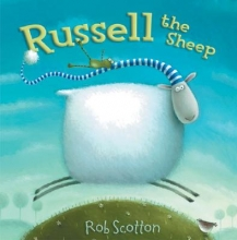 Scotton, Rob Russell the Sheep