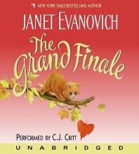 Evanovich, Janet The Grand Finale