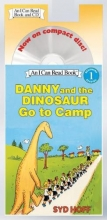 Hoff, Syd Danny and the Dinosaur Go to Camp Book and CD