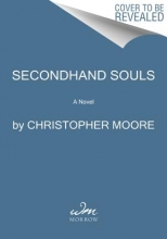 Moore, Christopher Secondhand Souls