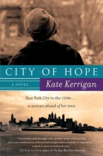 Kerrigan, Kate City of Hope