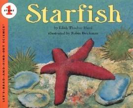 Hurd, Edith Thacher Starfish