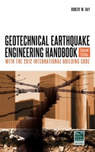 Day, Robert W. Geotechnical Earthquake Engineering