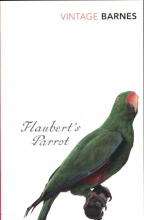 Barnes, Julian Flaubert's Parrot