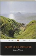 Robert Louis Stevenson,   Angus Calder Selected Poems