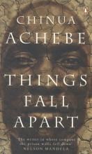Achebe, Chinua Things Fall Apart