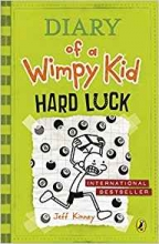 Kinney, Jeff Diary of a Wimpy Kid: Hard Luck