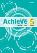 Achieve: Starter: Teacher`s Book English