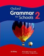 Oxford Grammar for Schools: 2: Student`s Book and DVD-ROM