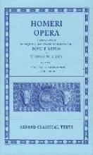 D. B. Monro,   T. W. Allen Homer Vol. I. Iliad (Books I-XII)