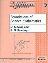 Deviderjit Singh Sivia,   S.G. Rawlings Foundations of Science Mathematics