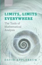 David (University of Sheffield) Applebaum Limits, Limits Everywhere