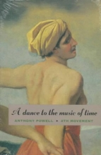Powell, Anthony A Dance to the Music of Time