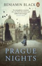 Black, Benjamin Prague Nights