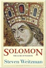 Weitzman, Steven Solomon - The Lure of Wisdom