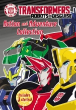 Sazaklis, John,   Foxe, Steve Action and Adventure Collection
