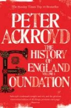 Peter,Ackroyd Foundation