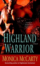 McCarty, Monica Highland Warrior