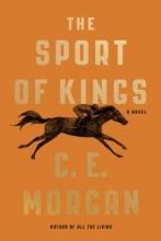 Morgan, C. E. The Sport of Kings