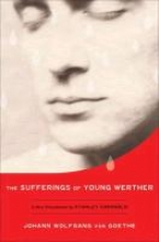 Goethe, Johann Wolfgang Von The Sufferings of Young Werther