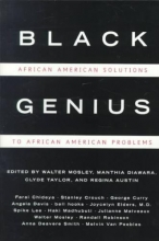 Austin, Regina Black Genius - African American Solutions to African American Problems