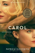 Highsmith, Patricia Carol. Movie Tie-In
