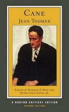 Toomer, Jean Cane - Norton Critical Edition 2e