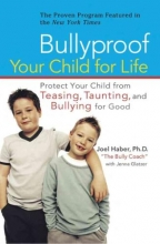 Joel Haber Bullyproof Your Child