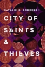Anderson, Natalie C. City of Saints & Thieves